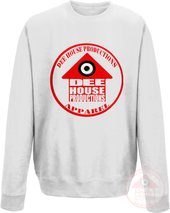 "Dee House Productions Apparel ""Ready"" Sweatshirt-Dee House Productions"