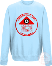 "Load image into Gallery viewer, Dee House Productions Apparel ""Ready"" Sweatshirt-Dee House Productions"