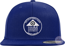 Load image into Gallery viewer, Dee House Productions Apparel Snapback-Dee House Productions