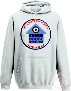 "Dee House Productions Apparel ""Unity"" Hoodie-Dee House Productions"