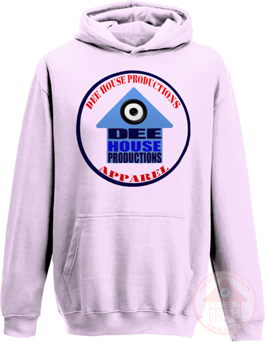 Dee House Productions Apparel