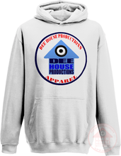 "Load image into Gallery viewer, Dee House Productions Apparel ""Unity"" Hoodie-Dee House Productions"