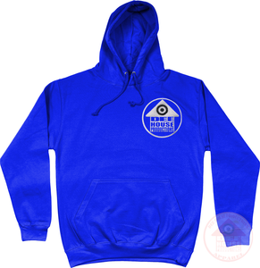 "Dee House Productions ""Sewed Up"" Hoodie-Dee House Productions"