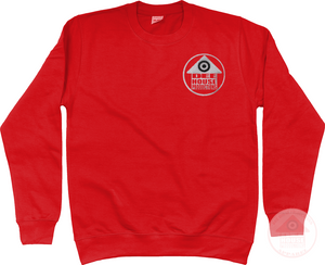 "Dee House Productions ""Sewed Up"" Sweatshirt-Dee House Productions"