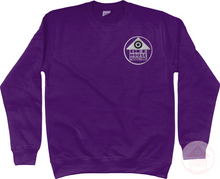 "Load image into Gallery viewer, Dee House Productions ""Sewed Up"" Sweatshirt-Dee House Productions"