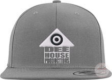 Load image into Gallery viewer, Dee House Productions Snapback-Dee House Productions