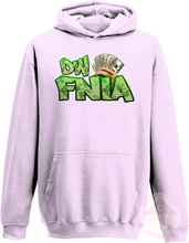 "Load image into Gallery viewer, DW FNIA ""Stacks"" Hoodie"