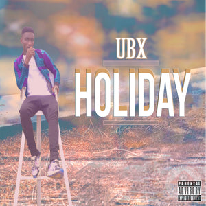 UBX - Holiday (Digital Download)