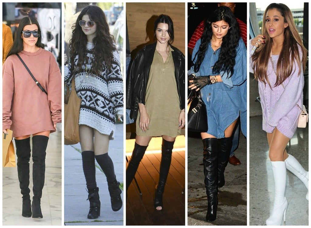 Get The Look: 'Lampshading' Is The Hot Celebrity Trend