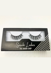 3D Bunch 2 Snooki Lash