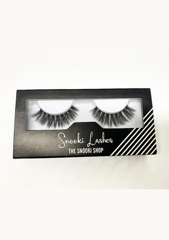 3D Bunch Snooki Lash
