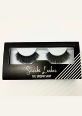 3D Full Max Snooki Lash
