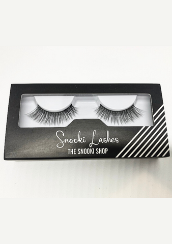 3D Full Snooki Lash