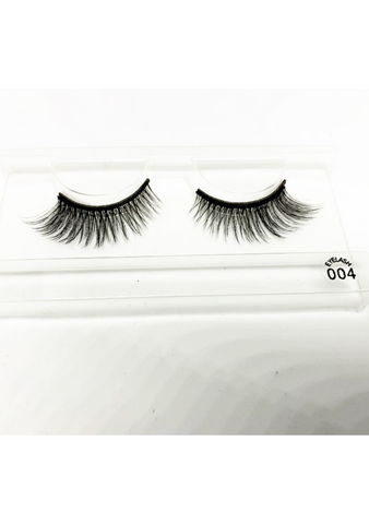 Magnetic Lash Strips #004