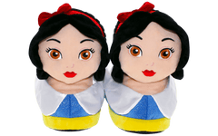 Snow White Slippers