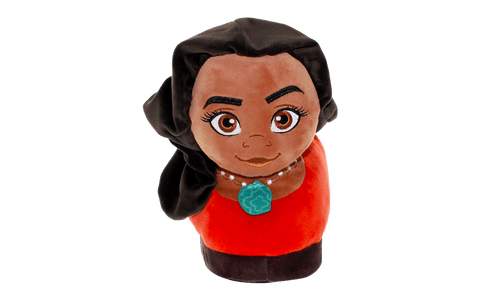 Moana Slippers