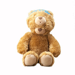 Flipemz Awake to Sleepy Bear Plush Toy
