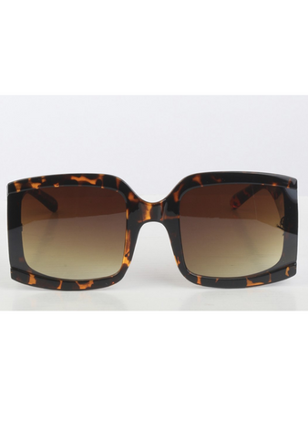 Leopard Beverly Shades