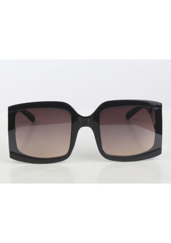 Black Beverly Shades