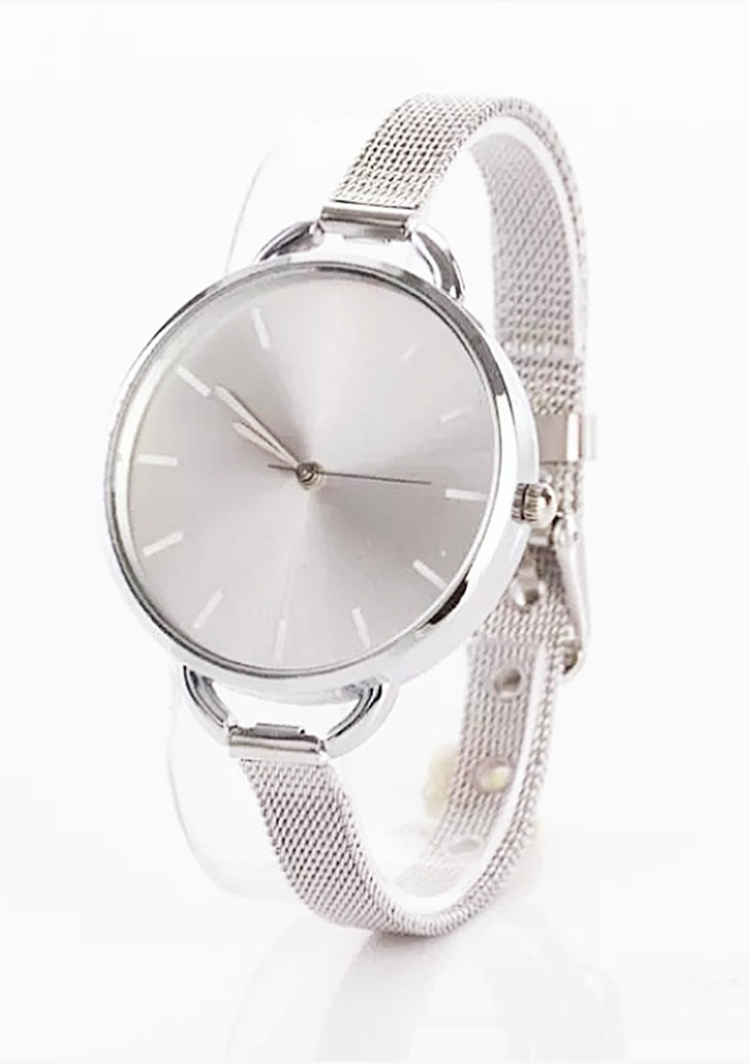 Cynthia Bracelet Watch