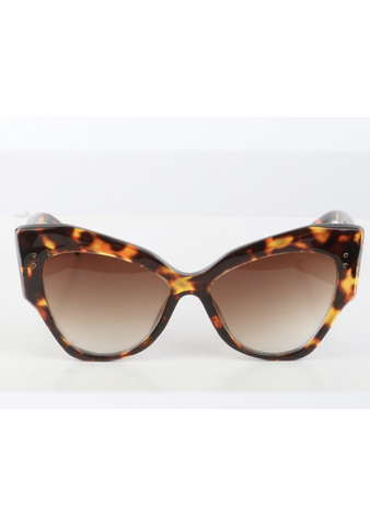 Leopard Janet Shades