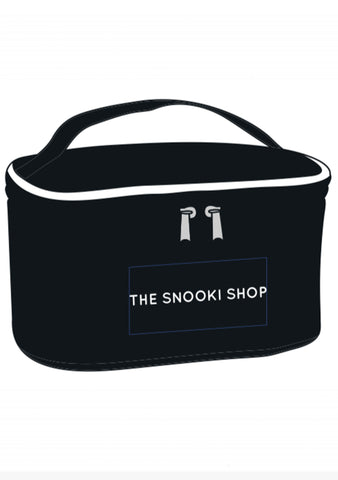 Snooki Shop Cosmetic Bag