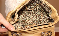 Snooki's Glam Handbag
