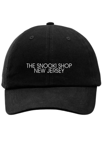 The Snooki Shop Baseball Cap