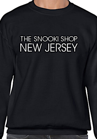 The Snooki Shop Sweatshirt