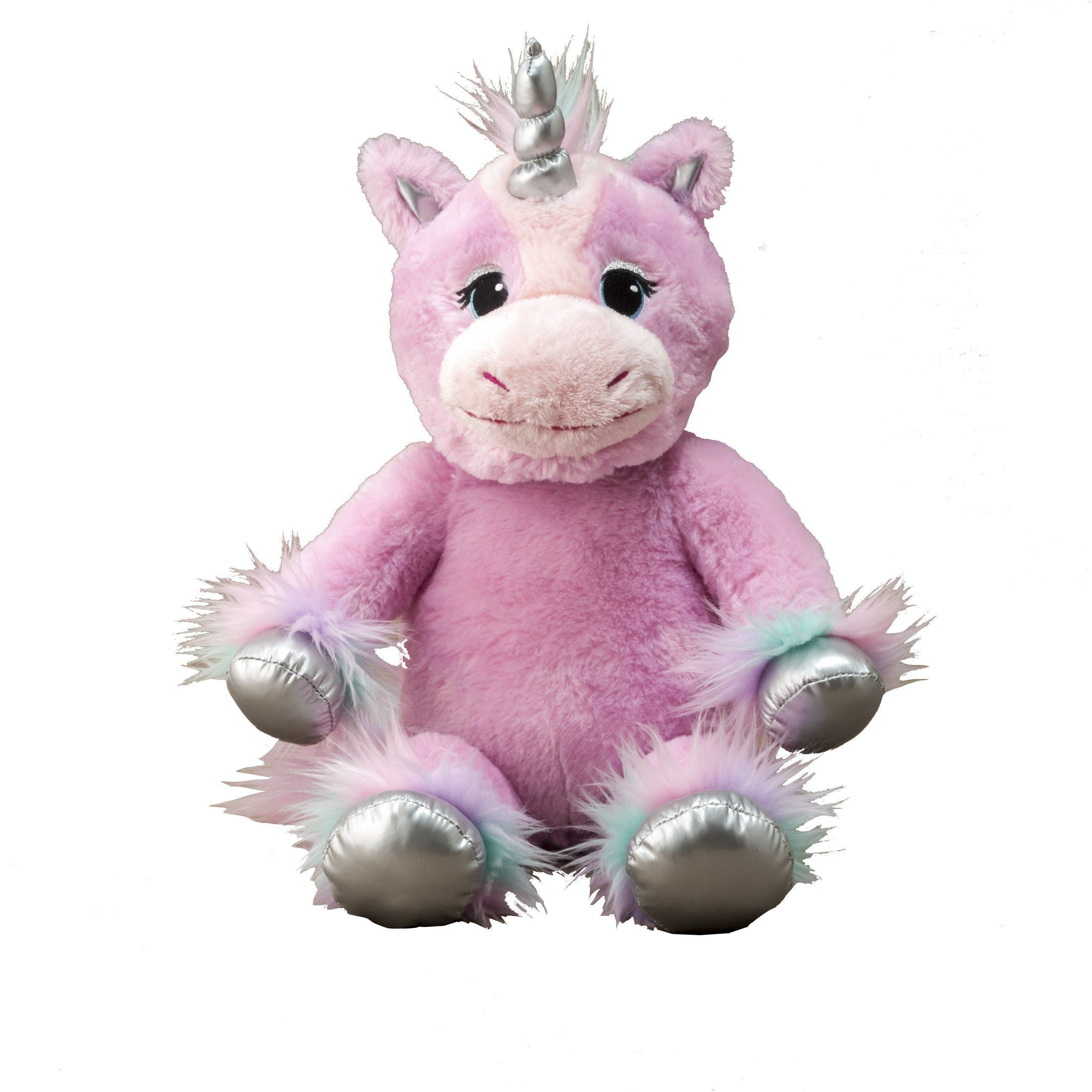 Flipemz Horse to Unicorn Plush Toy