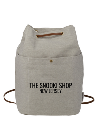 Snooki Shop Convertible Tote