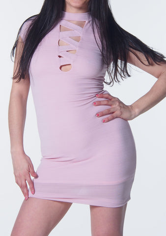 Kate Bandage Dress