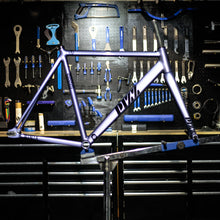 Load image into Gallery viewer, Navy blue  Pizz Ninja Frameset