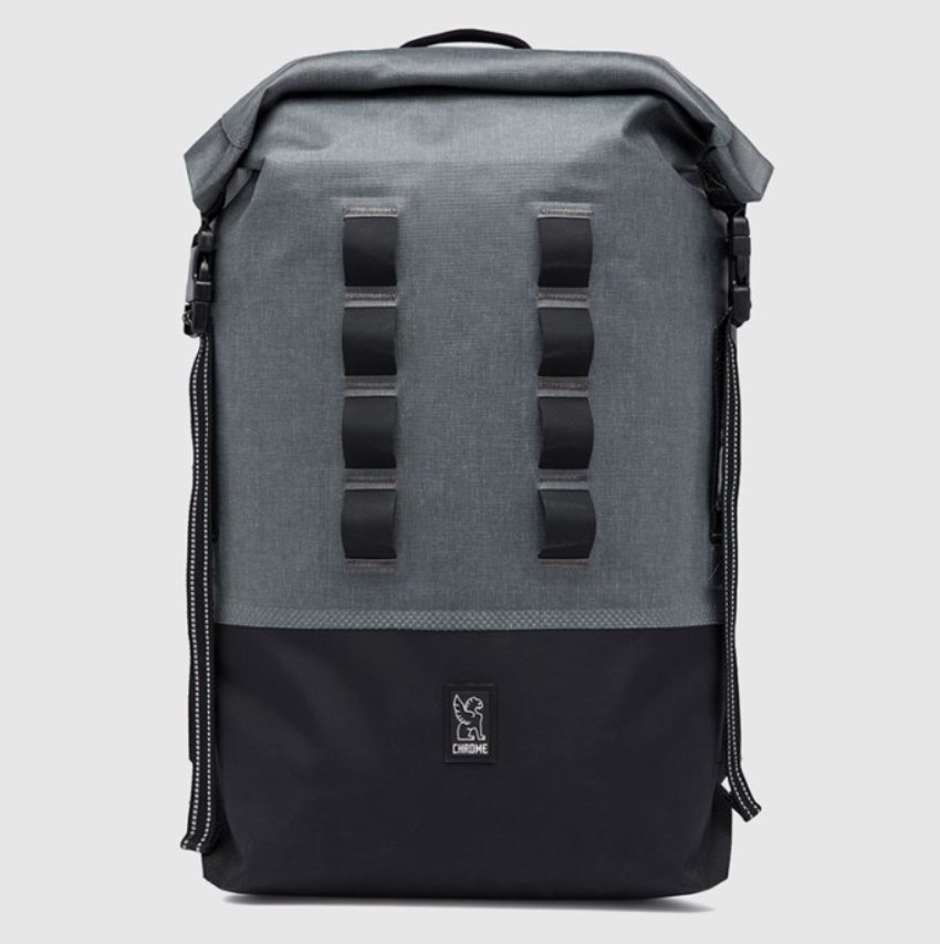 CHROME URBAN EX ROLLTOP 28 Grey