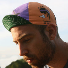 Load image into Gallery viewer, CINELLI HIGH FLYERS CAP