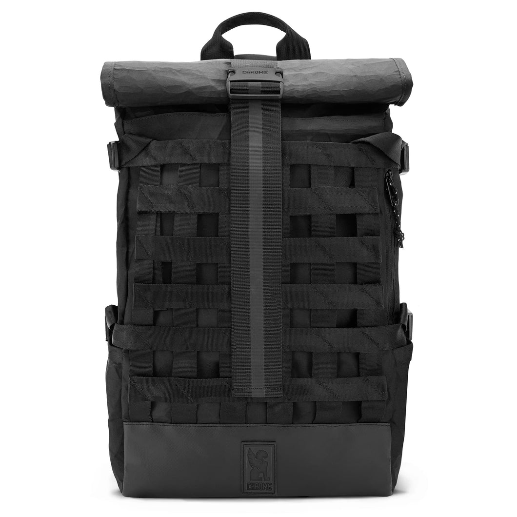 CHROME Barrage Cargo BLCKCHRM 22X  Backpack