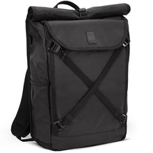 Load image into Gallery viewer, Chrome blckchrm 22x special Bravo 3.0 backpack riding bag