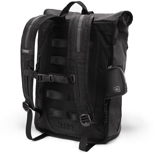 Chrome blckchrm 22x special Bravo 3.0 backpack riding bag