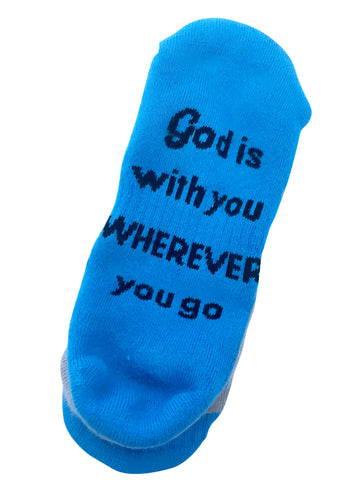 """God Is With You"""
