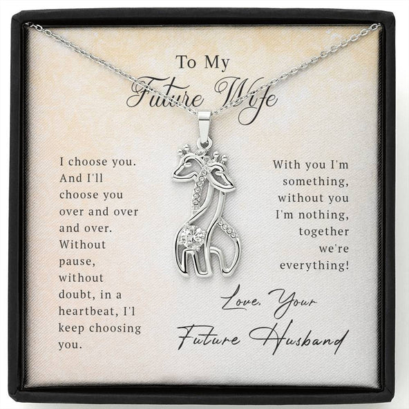 Collection Future Wife - Without You I'm Nothing