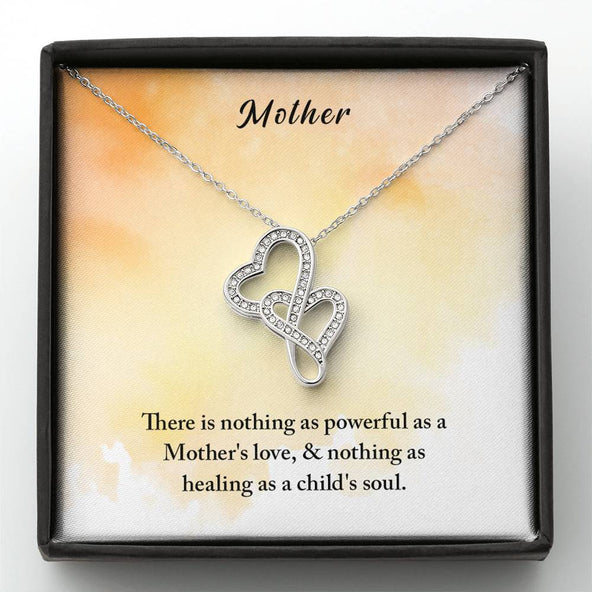 Collection Mom - Mother's Love - Necklace