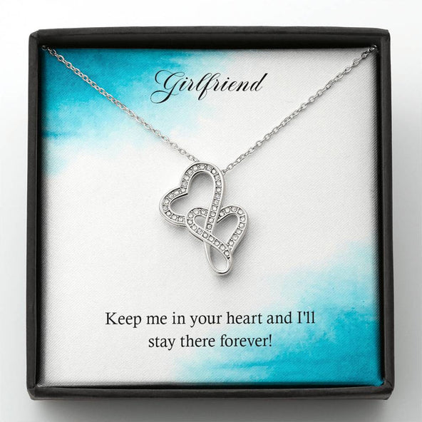 Collection Girlfriend - Keep Me In Your Heart - Necklace