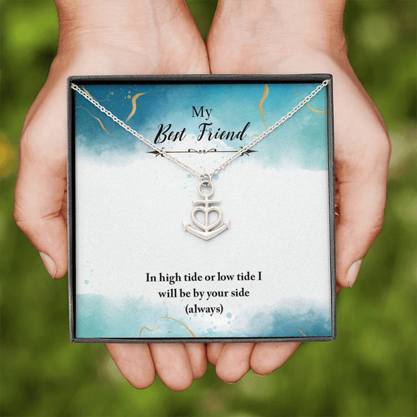 Collection Friendship - Best Friend - High Tide