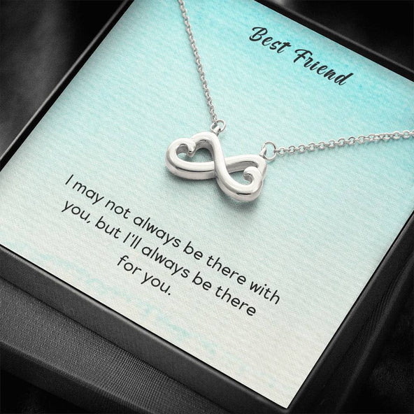 Collection Friend - Always Be There For You - Necklace