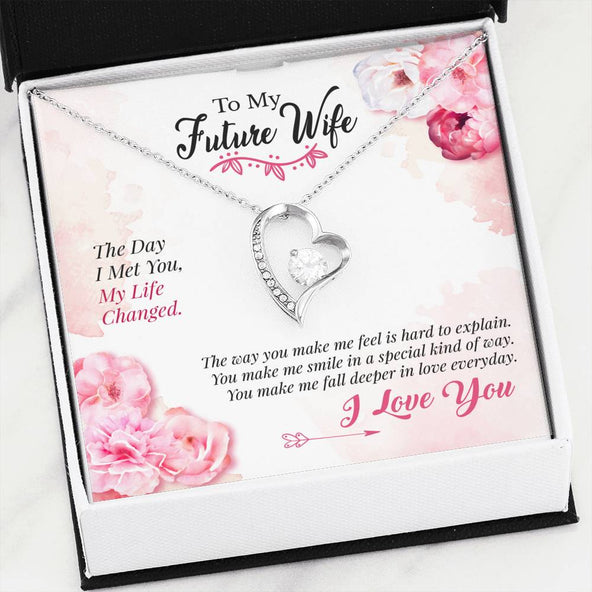 Collection Future Wife- The Day I Met You