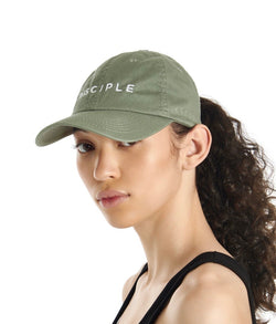 DISCIPLE 100% Cotton Cap 🧢