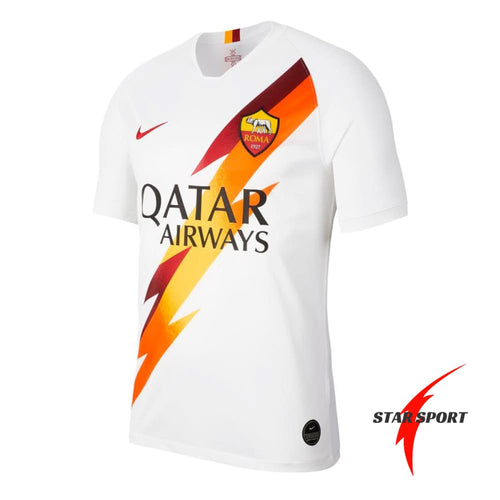 Maillot As Roma Exterieur 2019/20 Maillot