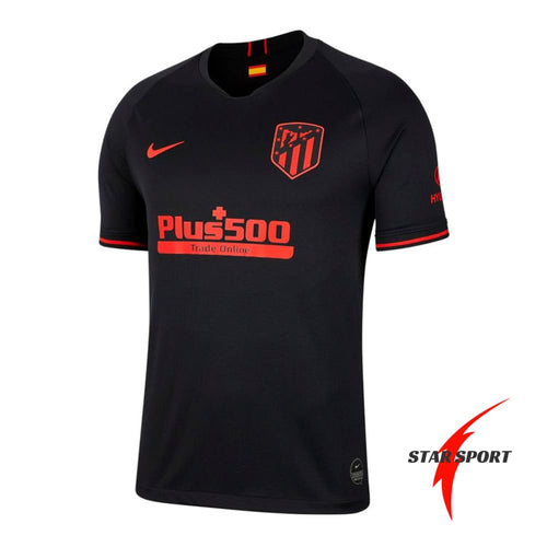 Maillot Atlético Madrid Exterieur 2019/20 Maillot