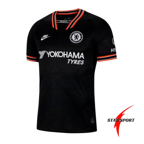 Maillot Chelsea Third 2019/20 Maillot