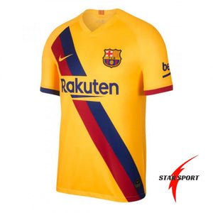 Maillot Fc Barcelone Exterieur 2019/20 Maillot